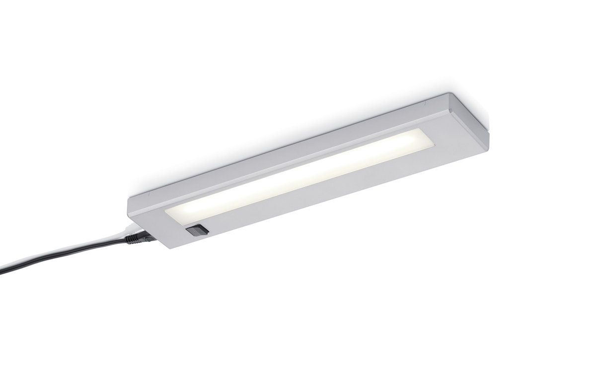 4W 350lm 3000K LED mēbeļu apgaismojums ALINO