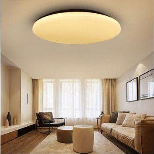 2x18W 3318lm 3000-6500K dimmējams LED plafons SOPOT