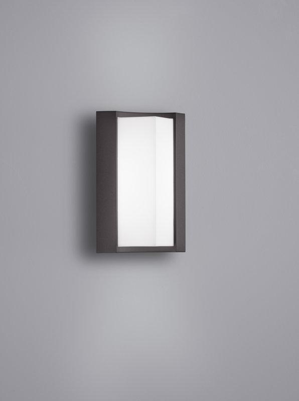8,5W 1000lm 3000K LED fasādes apgaismojums SUEZ