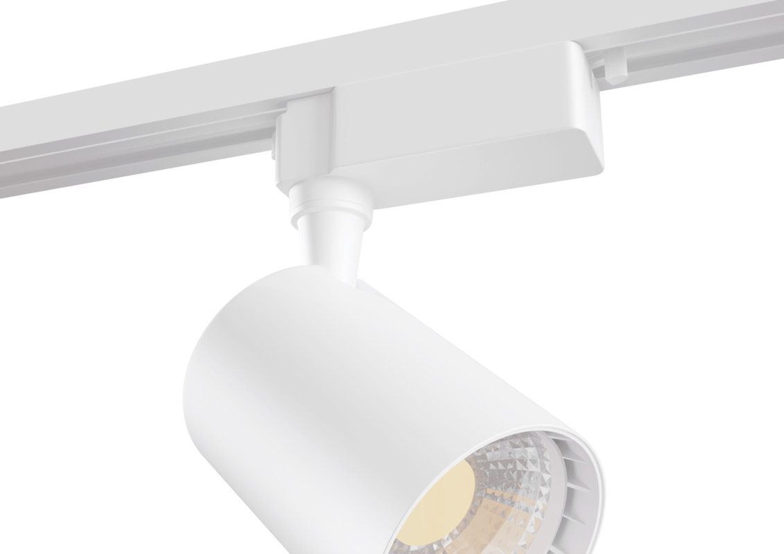 12W 750lm 3000K LED sliedes apgaismojums TRACK