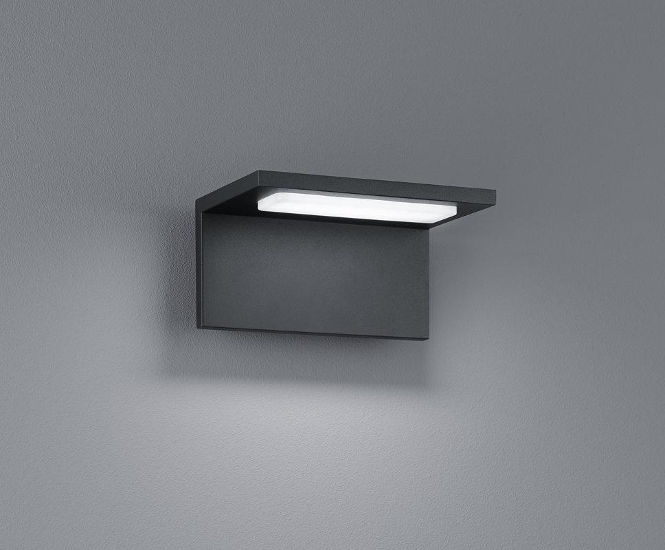 6,5W 700lm 3000K LED fasādes apgaismojums TRAVE
