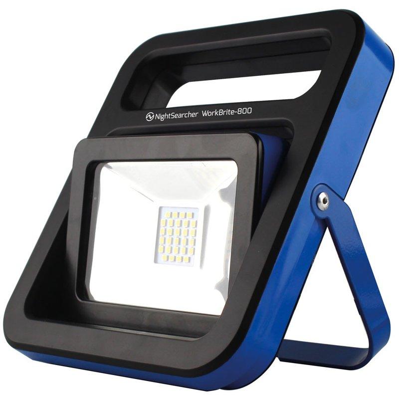 800lm LED prožektors WorkBrite 800