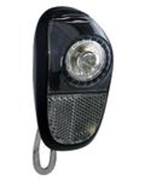 1 LED velosipēda priekšējais lukturis MARWI UN-4960