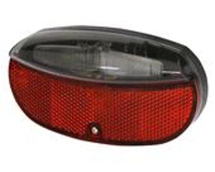 2 LED velosipēda aizmugurējais lukturis MARWI UN-4430