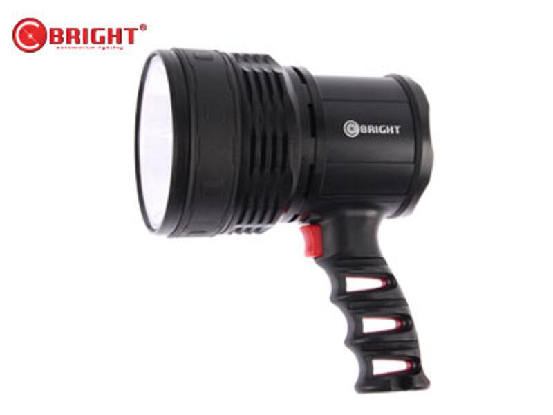 250lm LED meklēšanas lukturis C-BRIGHT ar akumulatoru