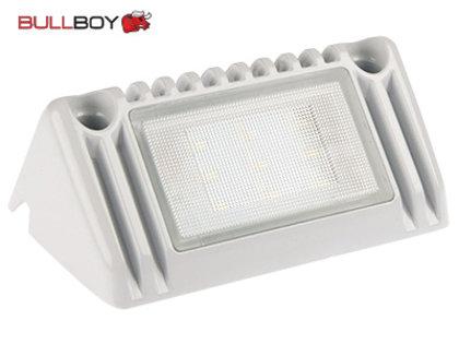 9W 770lm 5000K LED papildlukturis BULLBOY