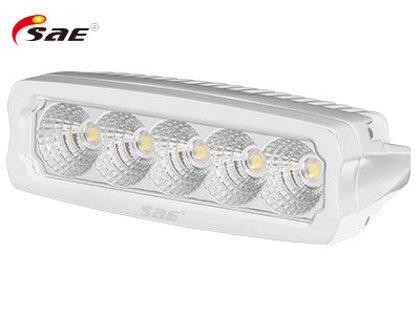 25W 2250lm 6000K LED papildlukturis SAE