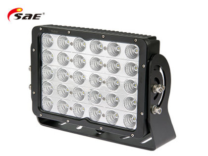 150W 15000lm 6000K LED papildlukturis SAE