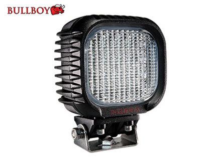 48W 3800lm 5700K LED papildlukturis BULLBOY