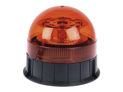 LED bākuguns 1603-414001 (oranža)