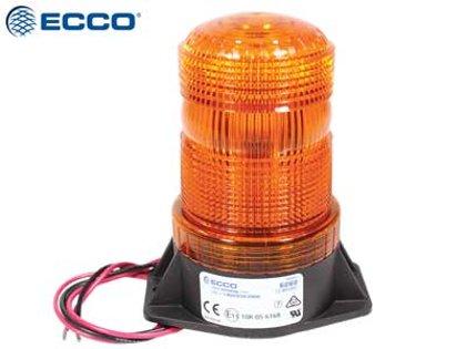 LED bākuguns 1603-566288 (oranža)