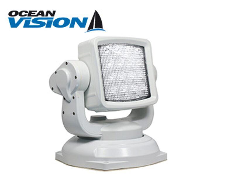 48W 4320lm 6000K LED meklēšanas lukturis OCEAN VISION