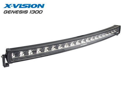 300W 9000lm/18000lm 4500K LED tālās gaismas lukturis X-VISON