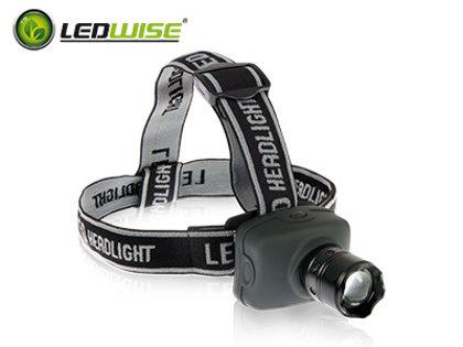 170lm LED galvas lukturis LEDWISE AT712