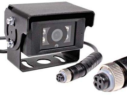 Auto HD kamera S-VISION 1705-00029-HD