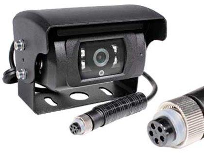 Auto HD kamera ar automātisko slēdzi S-VISION 1705-00030-HD