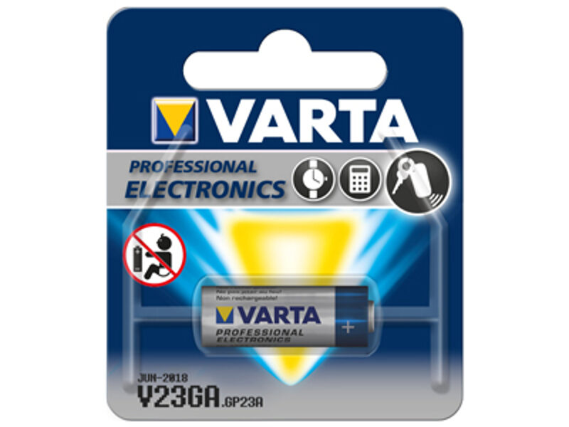 VARTA V23GA/GP23A baterija (1 gab.)