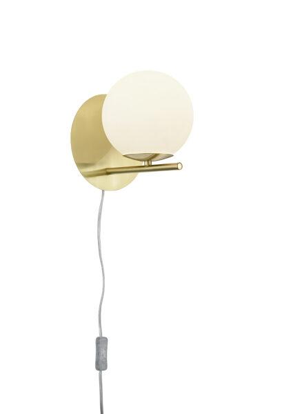Sienas lampa PURE