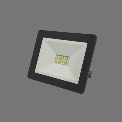20W 1690lm 4000K LED prožektors TOLEDO