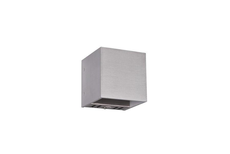 5,5W 450lm RGB+3000-6500K viedā LED sienas lampa FIGO ar WIZ tehnoloģiju