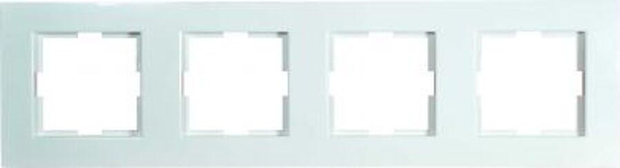Rāmis 4-vietīgs Karre, balts