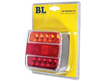 LED aizmugurējais lukturis BL 29-1005LED