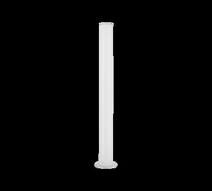 22W 2200lm RGB+3000-6000K viedā LED stāvlampa PANTILON ar WIZ tehnoloģiju