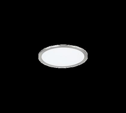 15W 1500lm RGB+3000-5500K viedā LED griestu lampa GRIFFIN ar WIZ tehnoloģiju
