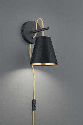 Sienas lampa ANDREUS