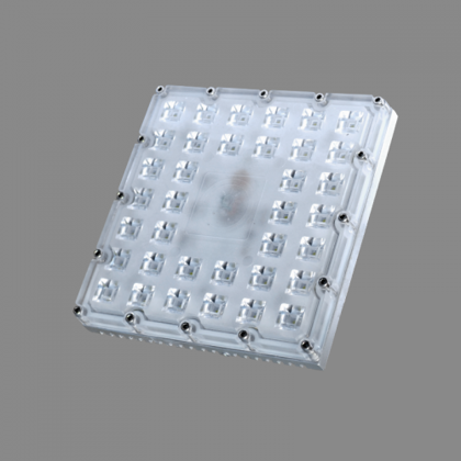 30W 3103lm 6500K LED prožektors BRENT