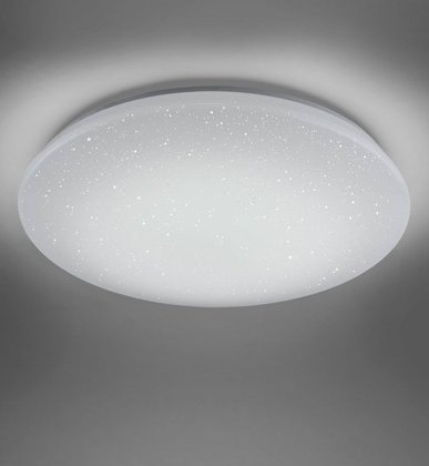 27W 2550lm RGB+3000-5500K viedais LED plafons CHARLY ar WIZ tehnoloģiju