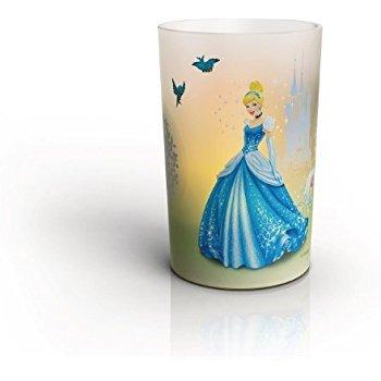 Disney LED svece