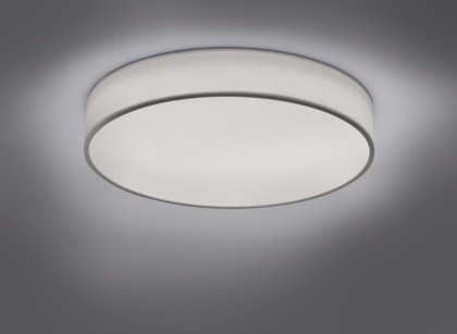 45W 4200lm RGB+3000-5500K viedais LED plafons DIAMO ar WIZ tehnoloģiju