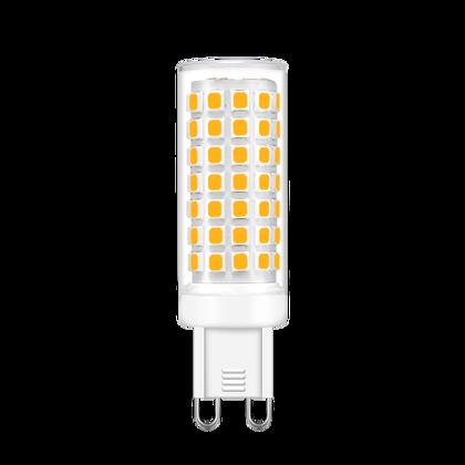 5W (45W) 2700K dimmējama LED spuldze LEDURO G9