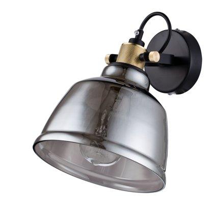 Sienas lampa IRVING