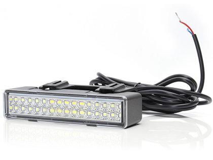 LED dienas gaitas lukturis 1606-27867 (2 gab.)