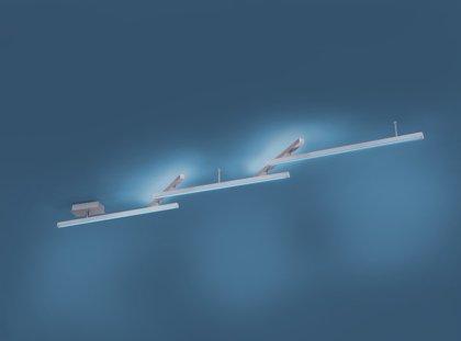 23W 2200lm RGB+3000-5500K viedā LED griestu lampa MELBY ar WIZ tehnoloģiju