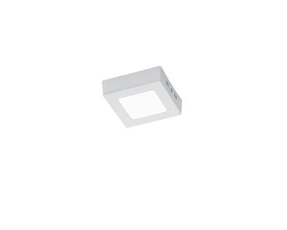 5,5W 450lm 3000K LED plafons ZEUS