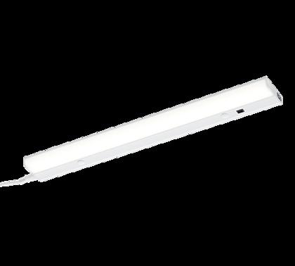 10W 850lm 3000K LED mēbeļu apgaismojums SIMEO ar kustības sensoru