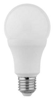 15W (100W) 2700K nemirgojoša LED spuldze LEDURO A65