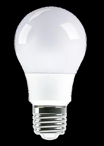 8W (60W) 2700K nemirgojoša LED spuldze LEDURO A60