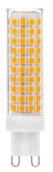 8W (75W) 2700K LED spuldze LEDURO G9