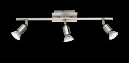 9W 690lm 3000K LED griestu lampa NIMES