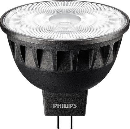 6,5W (35W) 460lm 4000K CRI97 36° LED spuldze PHILIPS MR16