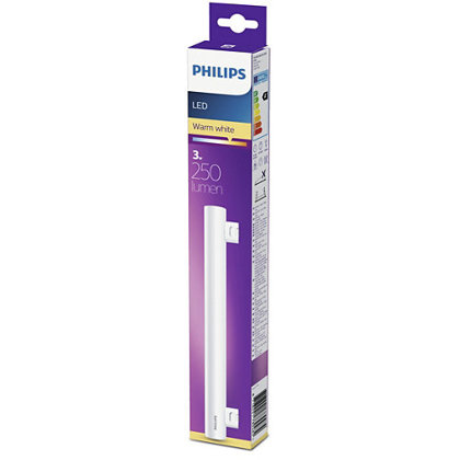 3W (35W) 2700K LED spuldze PHILIPS S14S