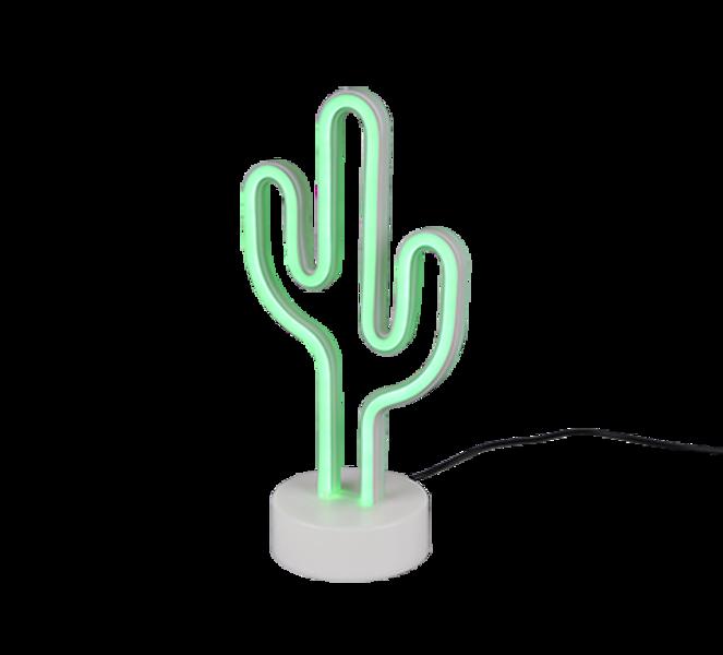1.8W LED galda lampa CACTUS
