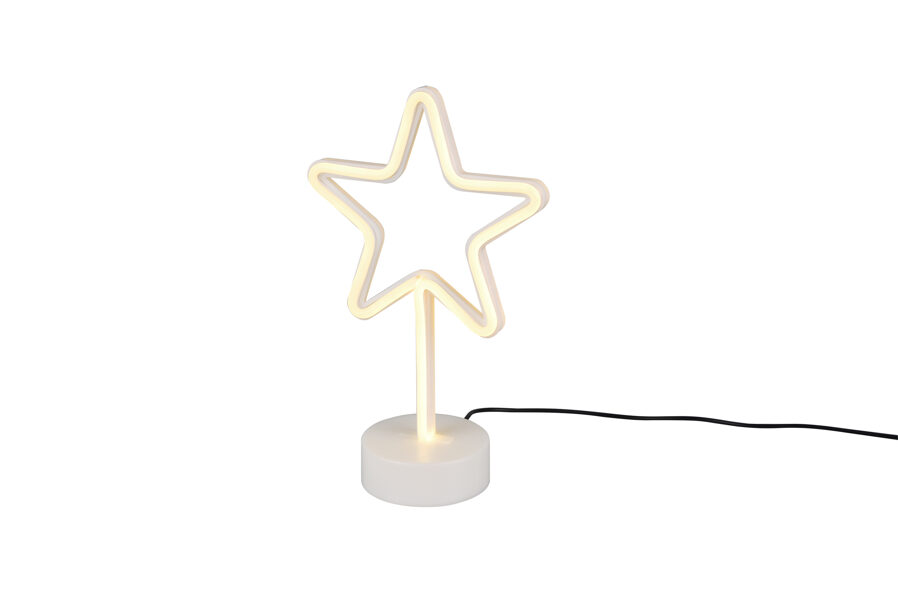 1.8W LED galda lampa STAR