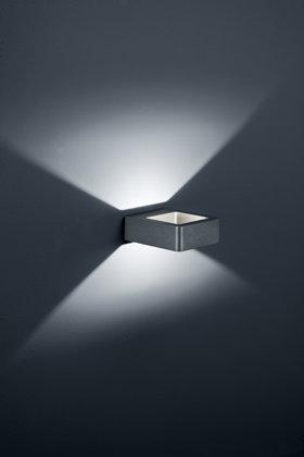 4,5W 450lm 3000K LED fasādes apgaismojums RENO
