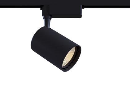 6W 450lm 3000K LED sliedes apgaismojums TRACK