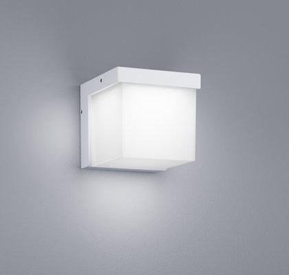 3,5W 330lm 3000K LED fasādes apgaismojums YANGTZE